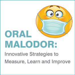 ORAL MALODOR: Innovative Strategies to Measure, Learn and Improve
