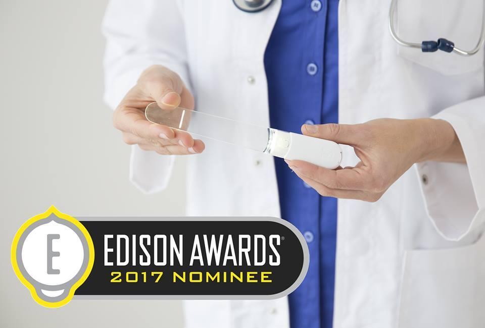 2017 Edison Award Nominee - Throat Scope