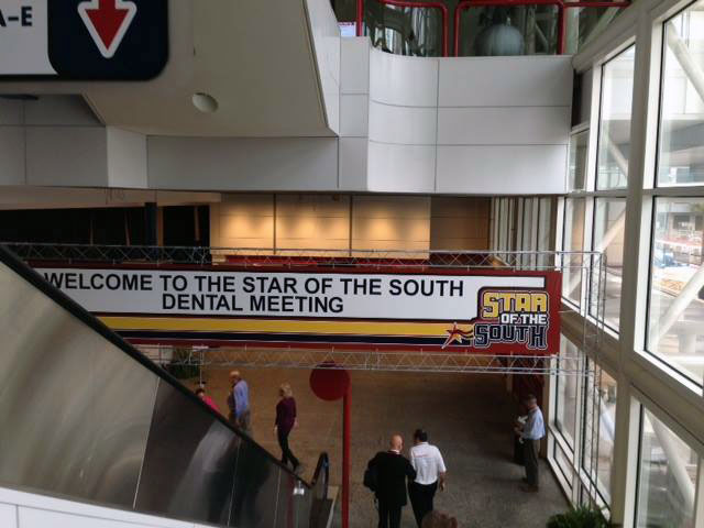 Star of the South - Welcome