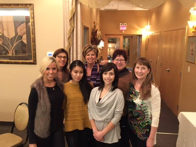 Windsor Essex County Dental Hygiene Society