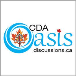 CDA Oasis Discussions