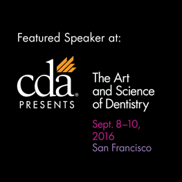 CDA Presents Art and Science of Dentistry
