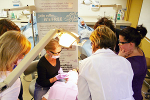 2015 Diode Laser Training for RDH by Jo-Anne Jones